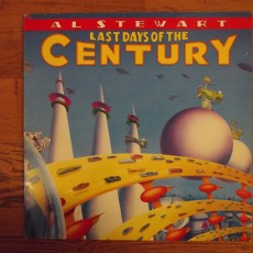 Al Stewart – Last days of the century