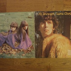 Al Stewart – Love chronicles
