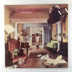 Al Stewart – The early years