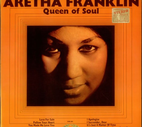 Aretha Franklin – Queen of soul