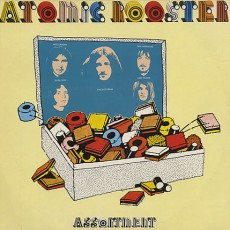 Atomic Rooster – Assortment