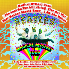 Beatles – Magical mystery tour