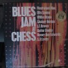 Various artists – Blues jam at chess