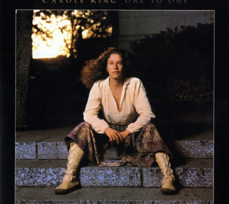 Carole King – One to one