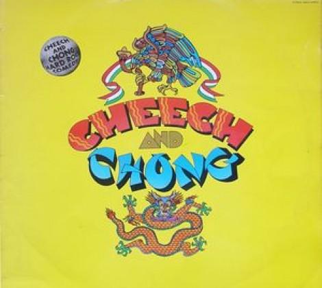 Cheech and Chong – Cheech and Chong hard rock comedy