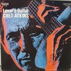 Chet Atkins – Lovers guitar