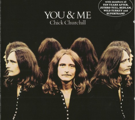Chick Churchill – You and me