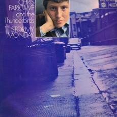 Chris Farlowe and the thunderbirds – Stormy Monday