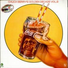 Chuck Berry – Chuck Berrys golden decade vol 2