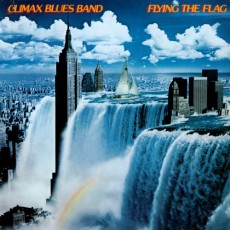 Climax blues band – Flying the flag