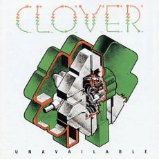 Clover – Unavailable