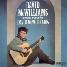 David McWilliams – David McWilliams singing songs by David Williams
