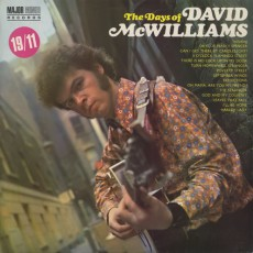 David McWilliams – The days of David McWilliams