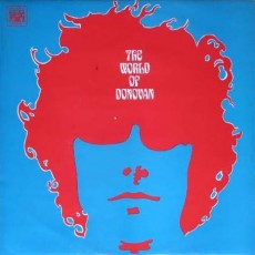 Donovan – The world of donovan
