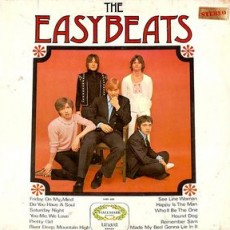Easybeats – The easybeats