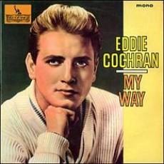 Eddie Cochran – My way