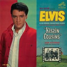 Elvis Presley – Kissin cousins