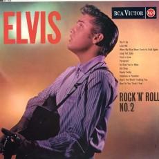 Elvis Presley – Elvis rock n roll no 2