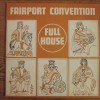 Fairport convention – Full house