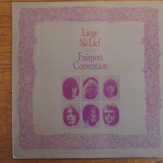 Fairport convention – Liege and lief