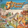 Five penny piece – On stage again