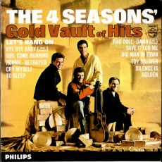 Four seasons – Gold vault of hits