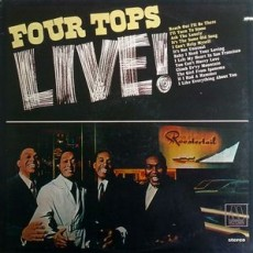 Four tops – Four tops live