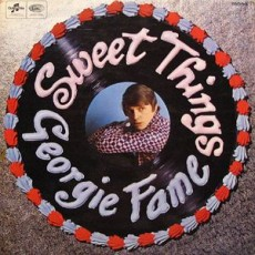 Georgie Fame – Sweet things