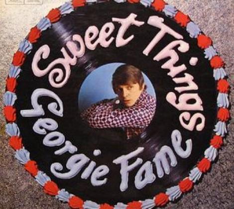 Georgie Fame – Sweet things
