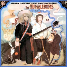 Humblebums – The Humblebums