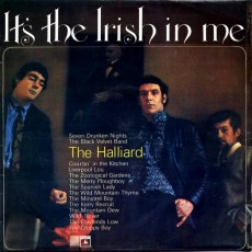 Halliard – It's the Irish in me