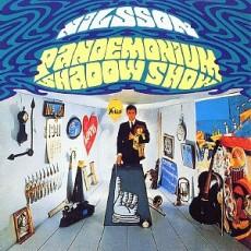 Nilsson – Pandemonium shadow show