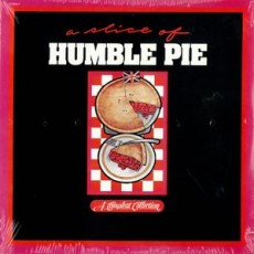 Humble pie – A slice of humble pie