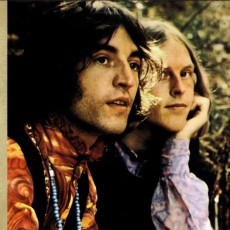 Incredible string band – The big huge