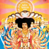 Jimi Hendrix experience – Axis bold as love