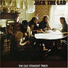 Jack the lad – The old straight track