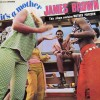 James Brown – It's a mother