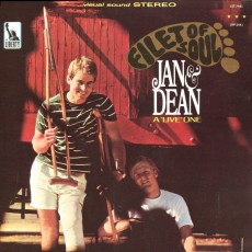 Jan and Dean – Filet of soul