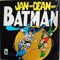 Jan and Dean – Jan and Dean meet batman