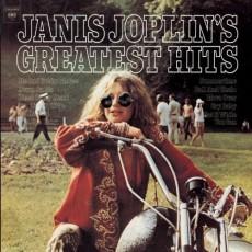 Janis Joplin – The greatest hits of Janis Joplin