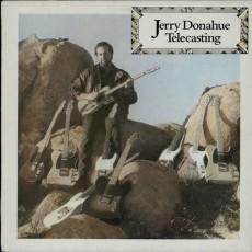 Jerry Donahue – Telecasting