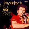 Jerry Lee Lewis – Fan club choice