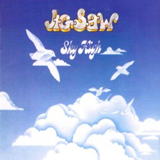 Jigsaw – Sky high