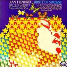 Jimi Hendrix – Birth of success