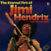 Jimi Hendrix with Curtis Knight – The eternal fire of Jimi Hendrix