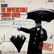 Jimmy Smith – Bashin' the unpredictable Jimmy Smith