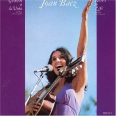 Joan Baez – Heres to life
