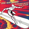 Joe Satriani – Surfing with the alien