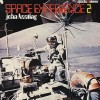 John Keating – Space experience 2