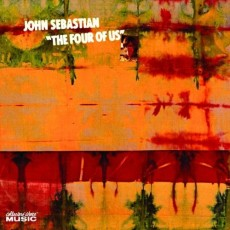 John Sebastian – The four of us